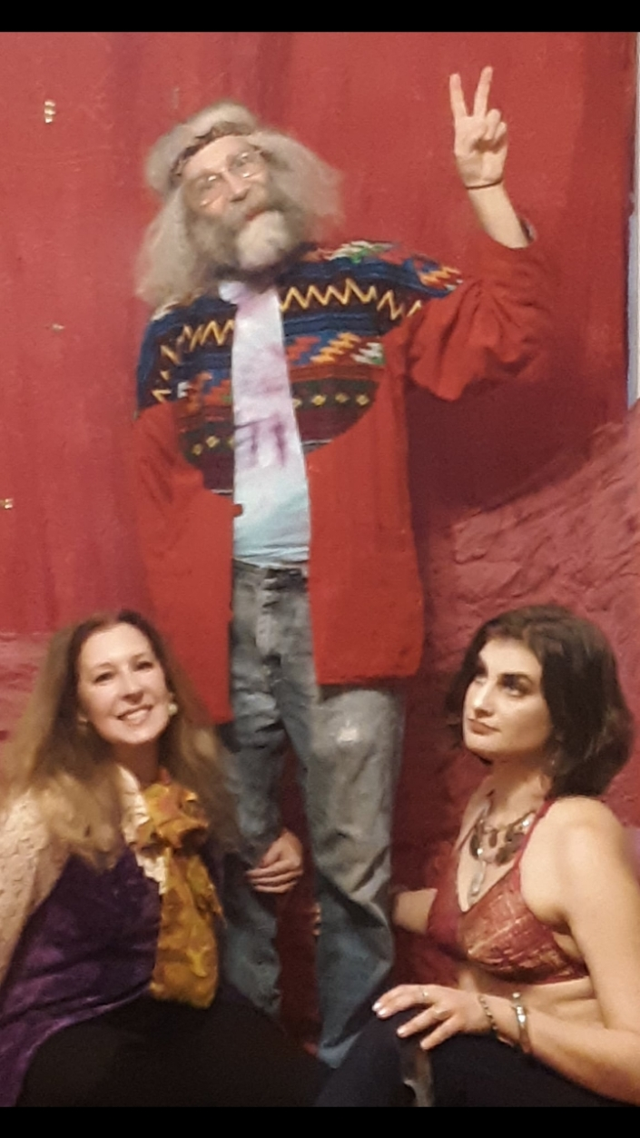 Hippie promo 1